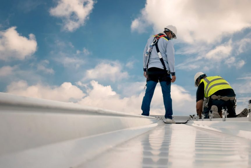 Types Of Roof: What Is The Best Roofing Material For A Flat Roof?
