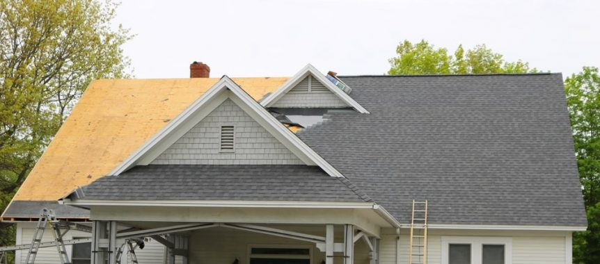 Why Do Roofs Need To Be Replaced Every 10 Years Or So
