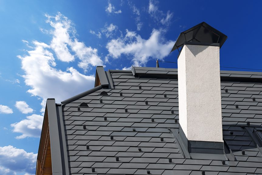Concrete Tile Vs Shingle Roof City2surf Roofing Sydney