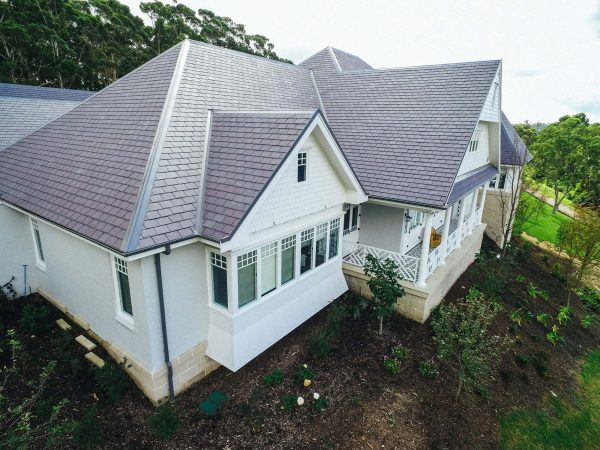 Slate Roof Repairs by NSW Slate Roofing