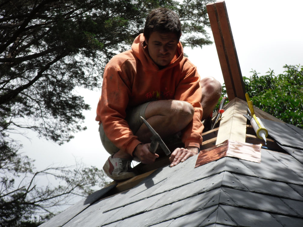 City2Surf Roofing - Kinsley Denning