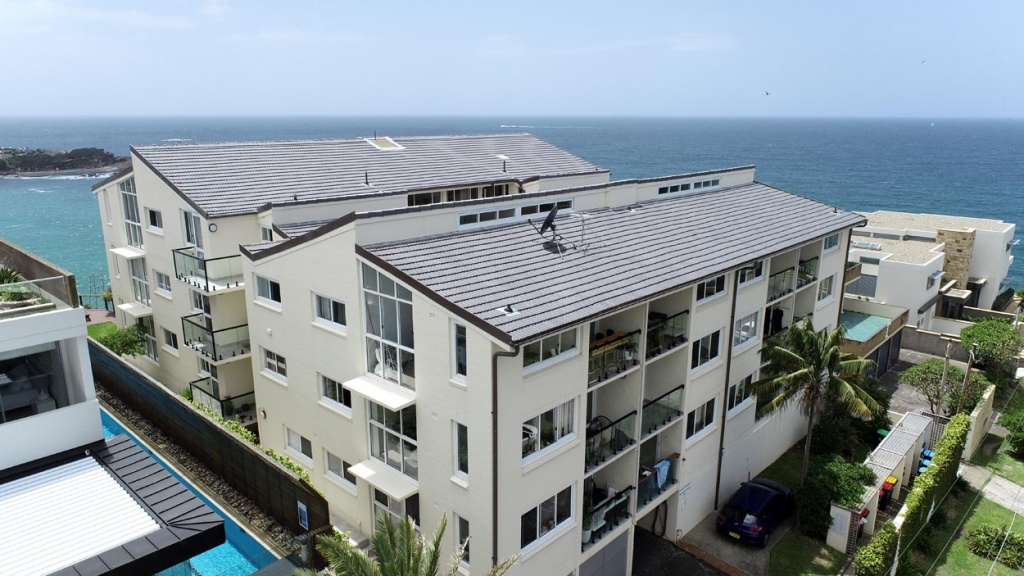 Roof Repairs   Harbord Northern Beaches   City2surf Roofing Sydney