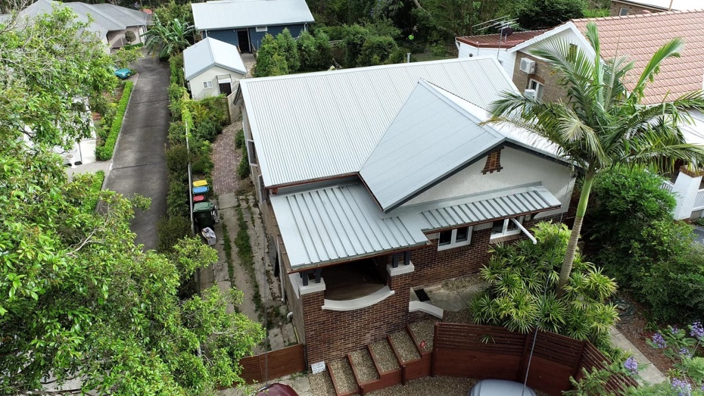 Why Are Metal Roofs So Popular | CIty2Surf Roofing
