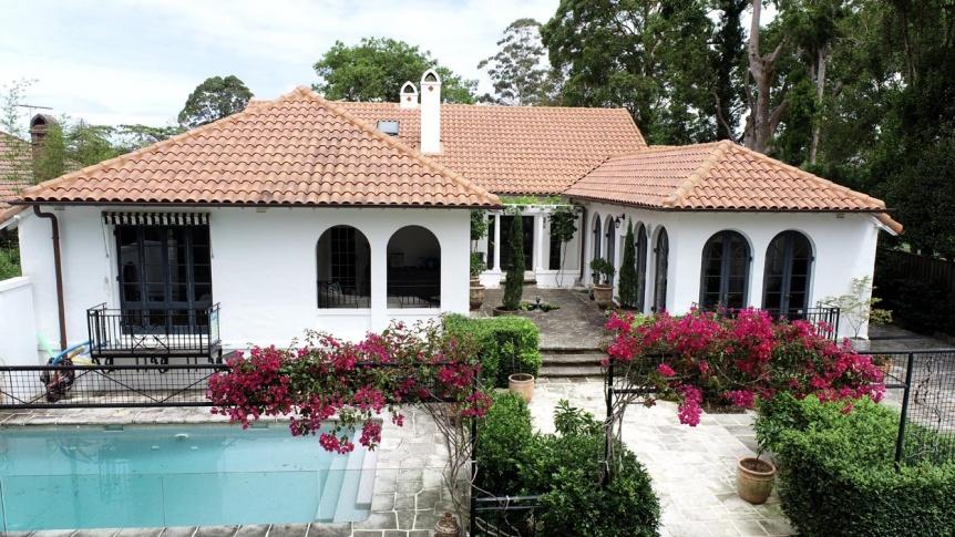 Tile Roofing Installers | Killara