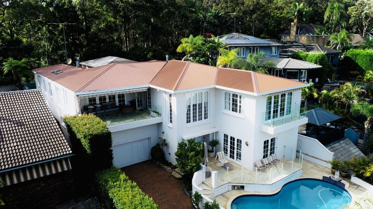 Roof Replacement Sydney | City2Surf Roofing Replacement
