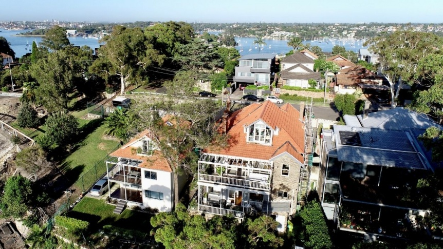 Terracotta Tile Roofing Sydney | re-roof | City2surf Roofing
