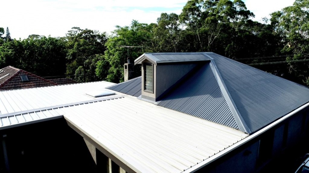Colorbond Roof | Is Colorbond Metal Roofing A Better Choice Than Tiles Bolg