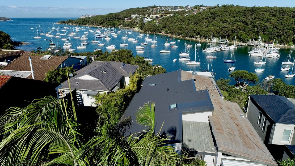 Metal Roofing Sydney | City2surf Roofing | Northern Beaches