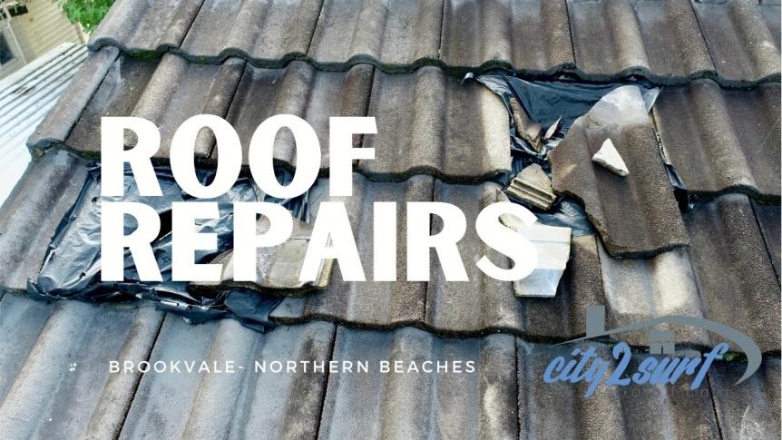 Leaking Roof? Should I Repair or Replace It? | Metal & Tile Installers Sydney