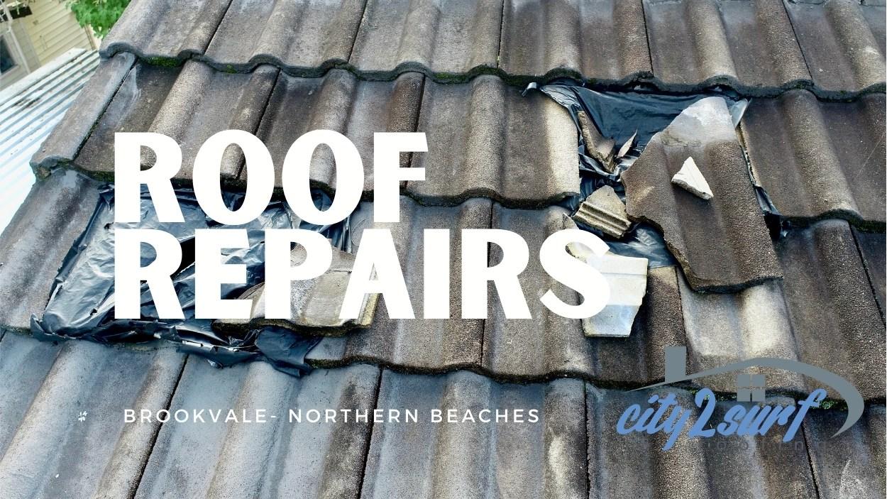 Leaking Roof? Should I Repair or Replace It?   Metal & Tile Installers Sydney