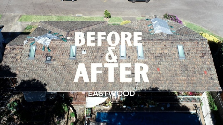 Roof Repairs Sydney | Tile to Metal Replacement | Tile to Metal | Eastwood