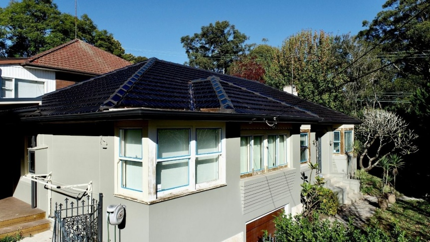 Tile Roofing Installers | Roseville | Monier Nouveau