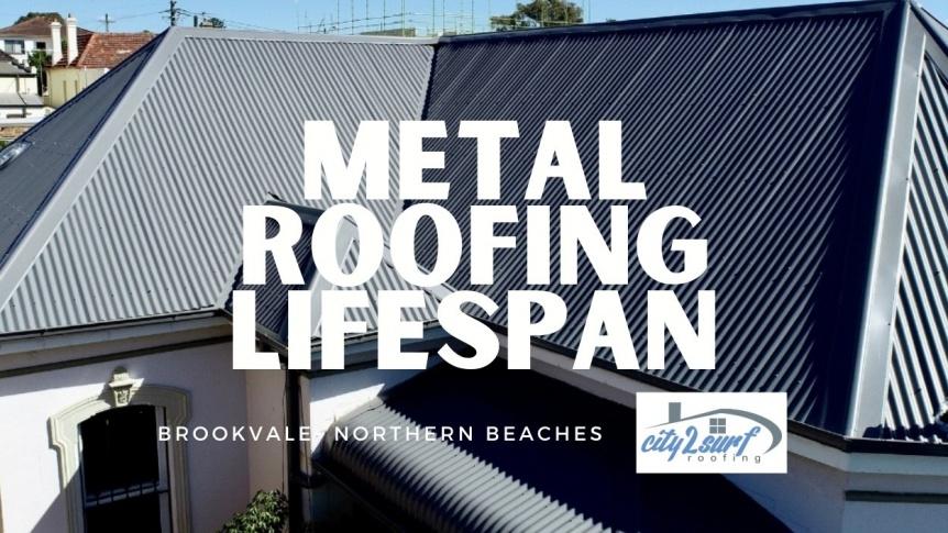 Metal Roofing Sydney Installers City2surf Roofing Blog