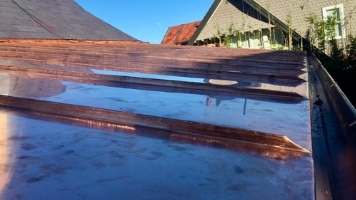 Copper Roofing Sydney | City2surf Roofing