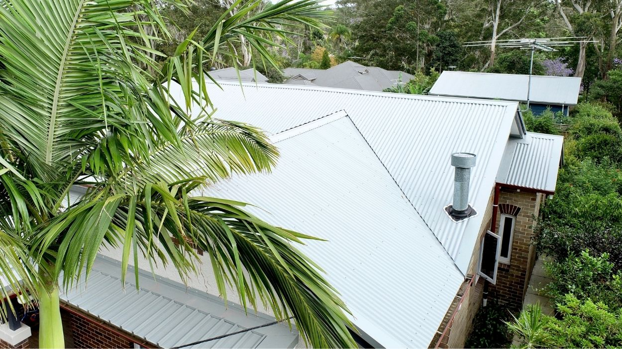 Metal Roofing Corrugated Colorbond by City2Surf Roofing