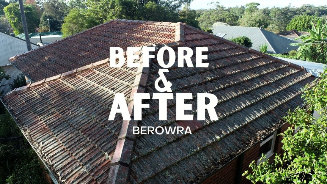 Tile Roofing Installers   Berowra Sydney   City2surf Roofing