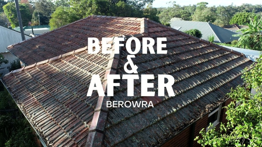 Tile Roofing Installers | Berowra Sydney | City2surf Roofing