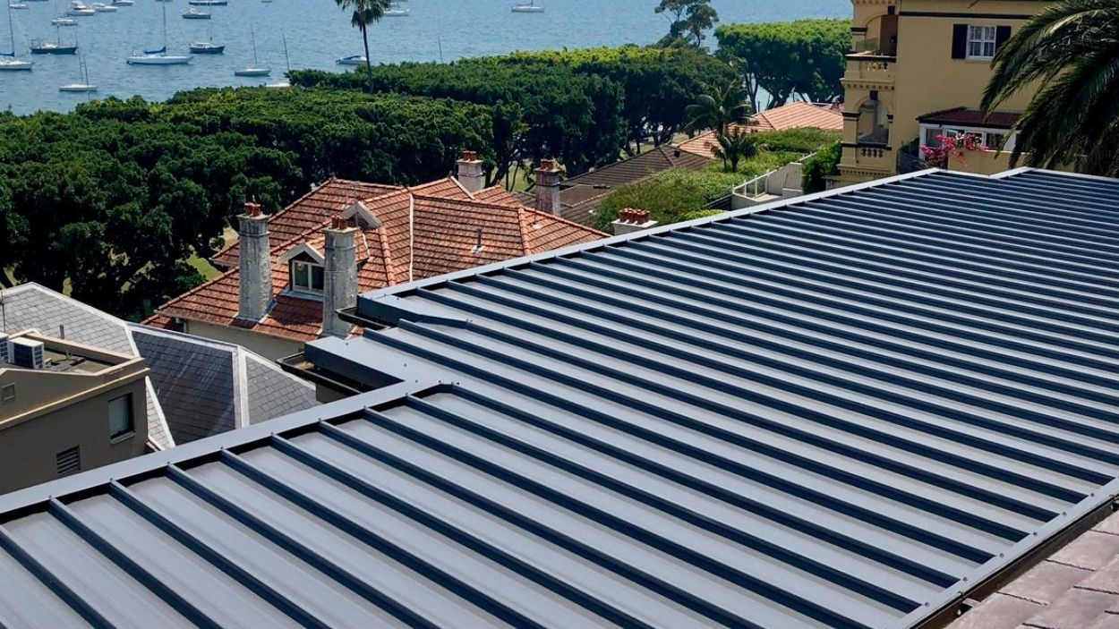 What Are Some Top Quality Roofing Materials   City2surf Roofing Sydney